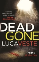 Dead Gone Front Cover